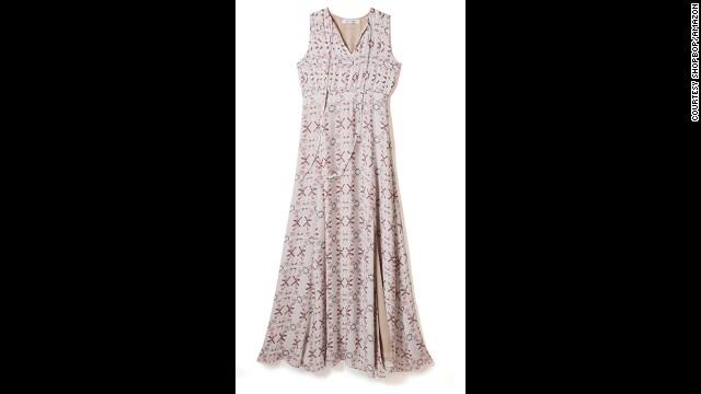 Dress by Tory Burch