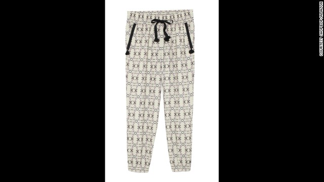 Women's pants by J. Crew