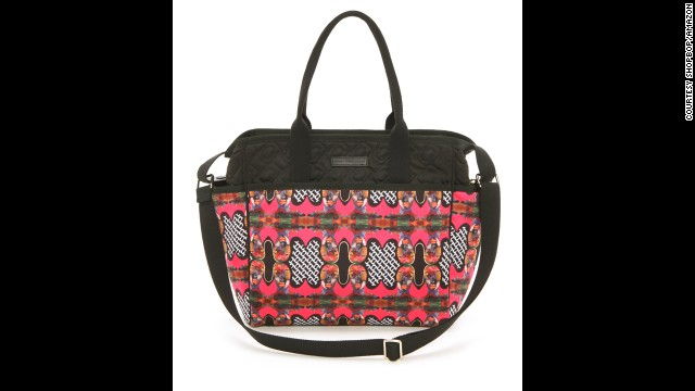 Diaper bag by Diane Von Furstenberg