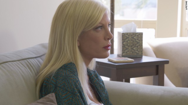 Tori Spelling's marriage drama shared on 'True Tori'