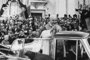 Papa Juan XXIII: de la pobreza al pontificado