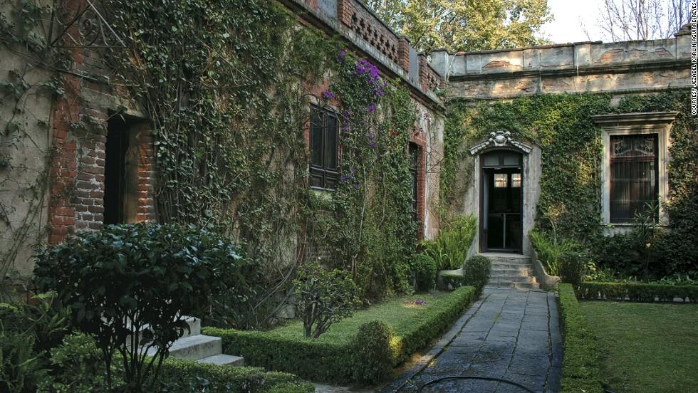 Museo de Leon Trotsky (Ciudad de México)