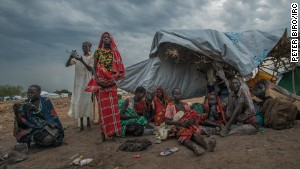 South Sudan named most fragile country; U.S. on list of worsening nations