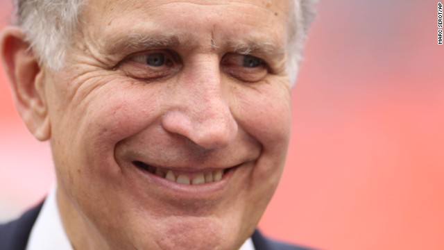 "<strong>Former NFL Commissioner Paul Tagliabue: </strong>On unionizing athletes, he said, ""I think that's a model that has a place when the debate is about free agency and salary caps and professional careers, but here the debate to me is not about professionalism vs. amateurism. I'm going to create a new word, educationism. If there's an -ism here, it's educationism."""