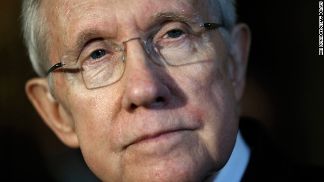 "<strong>Senate Majority Leader Harry Reid:</strong> ""The way these people are treated by the NCAA and the universities themselves is really unpardonable,"" the Nevada Democrat told the Washington Post, saying he will ""do anything I can to help."" The senator said the NCAA ""for a long, long time has been an organization that only cares about making money."""