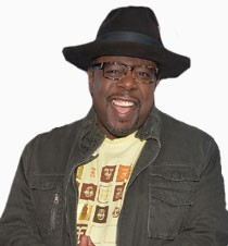 Happy 50th Cedric the Entertainer!