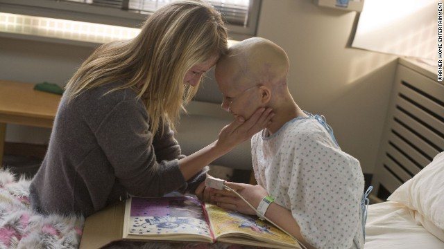 "Diaz tried her hand again at straightforward drama as the mother in ""My Sister's Keeper,"" a movie about parents who conceive another baby in hopes it'll provide a bone marrow match for their cancer-stricken daughter. Unfortunately, this movie was neither a hit at the box office or with critics."