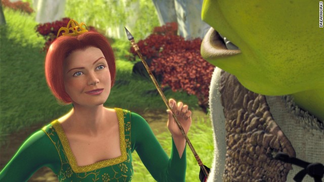 "For her next project, Cameron Diaz decided to rely only on her voice. The actress brought life to ""Shrek's"" princess-by-day, ogre-by-night Fiona. The animated feature was a massive success in 2001, earning $267 million from domestic box office alone."