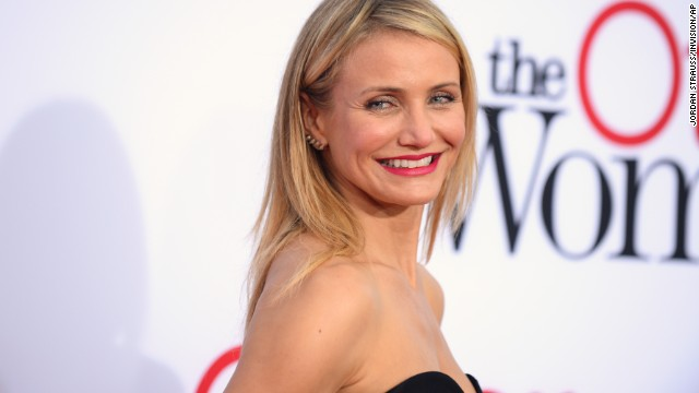 Cameron Diaz: Queen of the romantic comedy