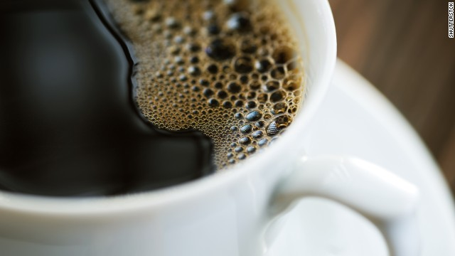 Coffee may reduce risk for type 2 diabetes
