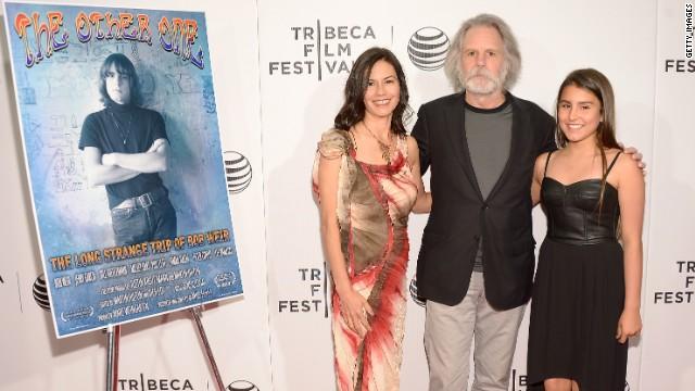 The Grateful Dead and Bob Weir's long strange trip - CNN.com