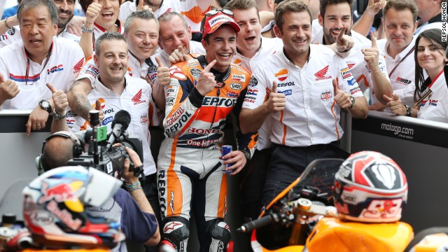 MotoGP returns to Argentina