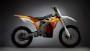 U.S. military's stealth dirt bike