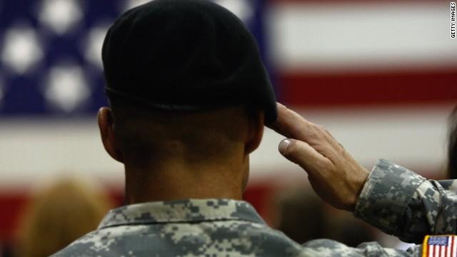 Should the U.S. military go into Ukraine?