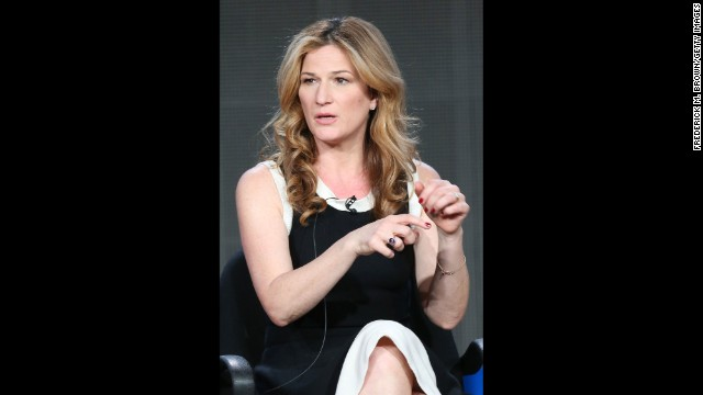 "Gasteyer enjoyed a six-year stint on ""SNL"" and most recently portrayed Sheila Shay on the television series ""Suburgatory."""