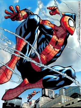 This Peter Parker is going to be a more confident character than we've seen in the past, according to writer Dan Slott.