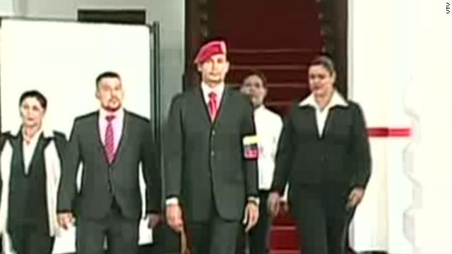 Asesinan a Eliécer Otaiza, exjefe de la policía de inteligencia de Venezuela