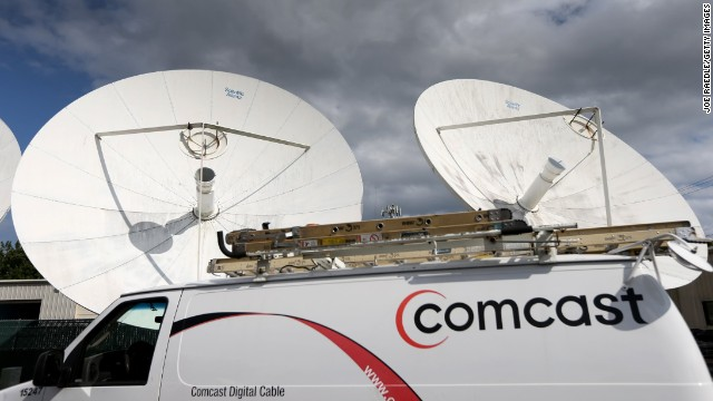 Comcast Agent's 'Belligerent' Tone Prompts Apology