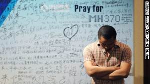 The last few weeks have been torture for relatives of passengers who were on MH370.\n