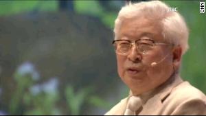 Yoo Byung Eun has been denounced by the South Korean president for \