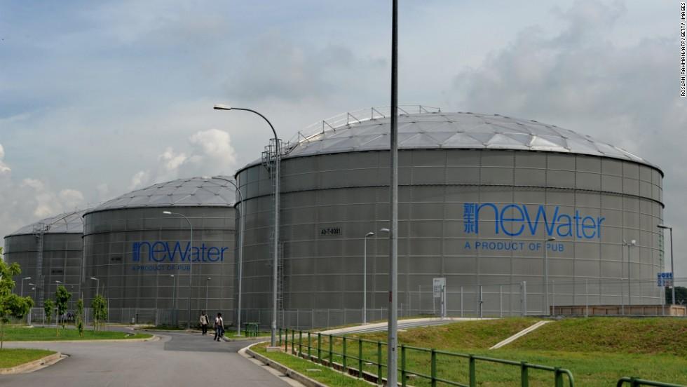 NEWater