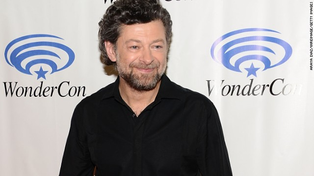 "Andy Serkis is setting himself up to have a busy few years. The celebrated actor recently appeared in ""Dawn of the Planet of the Apes,"" which will be followed by ""The Force Awakens."" After that, he's expected to appear in another ""Tintin"" movie, ""The Adventures of Tintin: Prisoners of the Sun."""