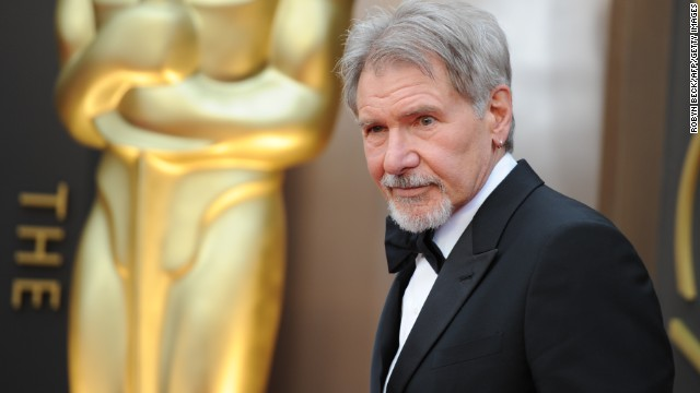 "After playing coy with the press for months, Harrison Ford was finally officially announced as part of the ""The Force Awakens"" cast. The actor is expected to reprise his role of Han Solo."