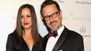 David Arquette's engaged now, too