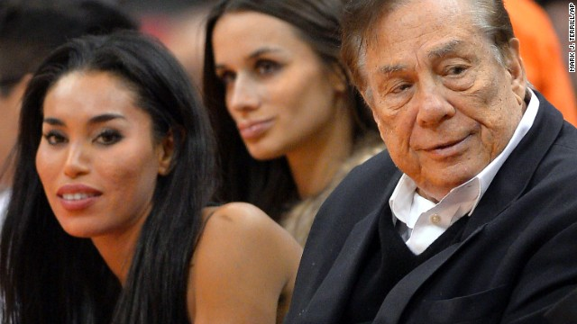 The NBA's<a href='http://www.cnn.com/2014/04/29/us/clippers-sterling-scandal/index.html' target='_blank'> suspension and $2.5-million fine for Los Angeles Clippers owner Donald Sterling</a> sent shockwaves through the sports world.