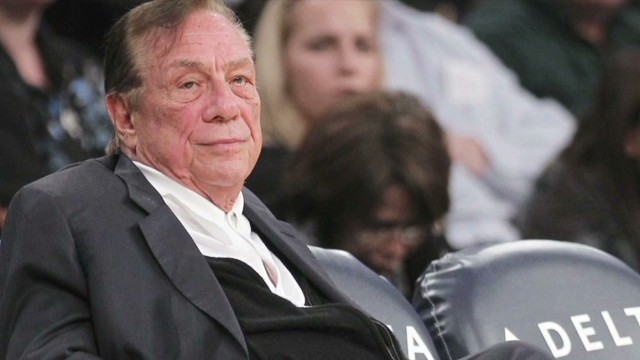 Donald Sterling accede a vender los Clippers