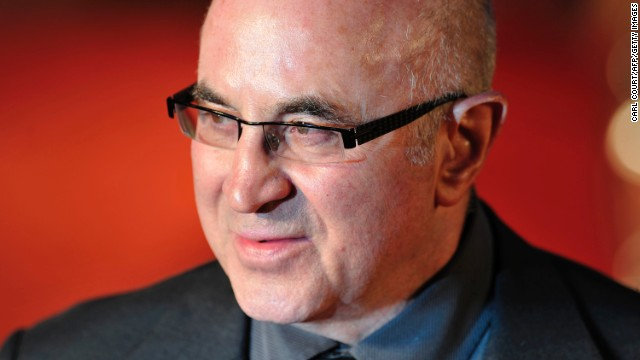 """Oscar-nominated British actor <a href='http://ift.tt/PQGIM6' target='_blank'>Bob Hoskins</a>, known for roles in """"Who Framed Roger Rabbit"""" and """"Mona Lisa,"""" died April 29 at age 71, his publicist said."""
