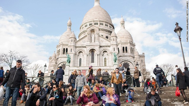 Ouch! Another French destination in the Conde Nast Traveler unfriendly cities list: Paris comes in at number four. French officials recently admitted the country <a href='http://cnn.com/2014/06/24/travel/france-rude-tourists/'>needs to be friendlier to visitors</a>.