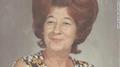 Aunt Dot