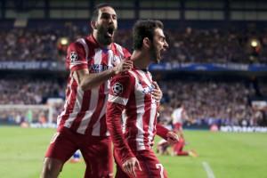 Atlético de Madrid, a la final de la Champions
