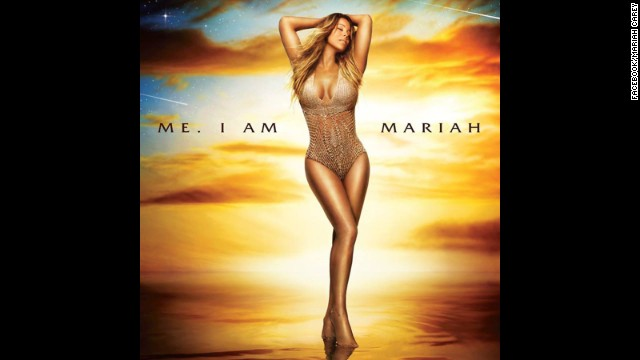 Mariah Carey's finally ready to release her new album