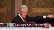 Gingrich outraged Clinton took credit for 90s