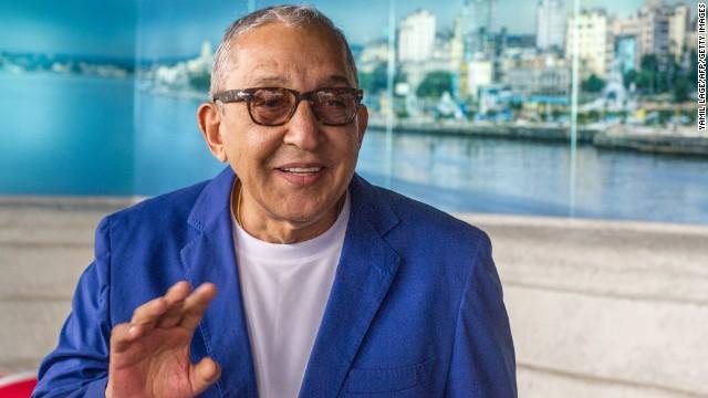 Muere el músico cubano Juan Formell, fundador de 'Los Van Van'