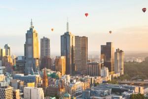 #9 Melbourne, Australia