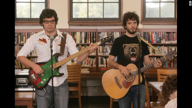 "<strong>HBO programming:</strong> Amazon is your new favorite place to watch HBO shows (other than HBO, obvs). The website has lined up full and partial seasons of lots of original HBO programming, including ""Flight of the Conchords."""