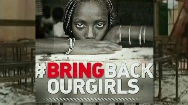 «Liberen a nuestras niñas»