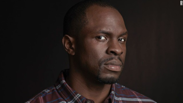 Gbenga Akinnagbe portrays Erik Ritter, one of the field agents tracking Bauer who's smart, but also cocky.