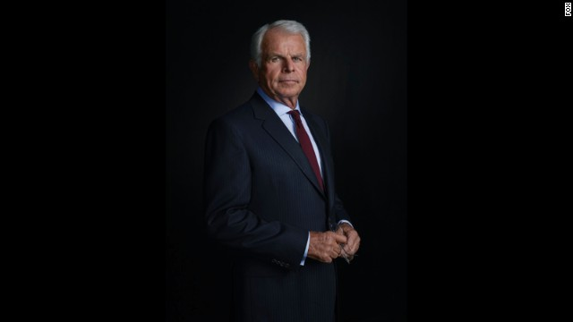 "In ""24: Live Another Day,"" William Devane's James Heller is now President. It's a threat to his life on British soil that brings Bauer out of hiding."