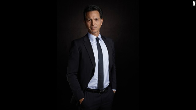 "Benjamin Bratt joins the ""24: Live Another Day"" team as CIA department head Steve Navarro."
