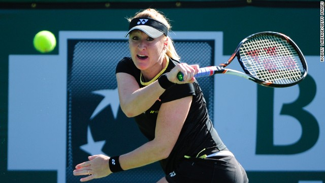 Former professional tennis player <a href='http://ift.tt/Q7oA0I'>Elena Baltacha</a> died at the age of 30 after losing her battle with liver cancer on May 4. Before retiring in November, she had reached a career high of 49th in the world rankings.