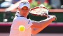 Elena Baltacha: Tennis star