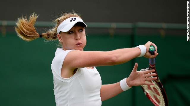 Former tennis star Elena Baltacha has lost her battle with liver cancer at the age of 30. The Ukrainian-born Baltacha turned pro in 1997 and spent 132 weeks as British No.
