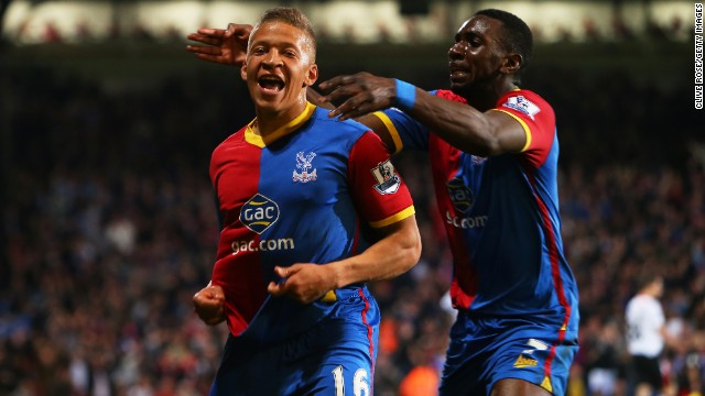 And after Damien Delaney had pulled one back, Palace substitute Dwight Gayle scored twice in seven minutes to make it 3-3 and leave Liverpool stunned.