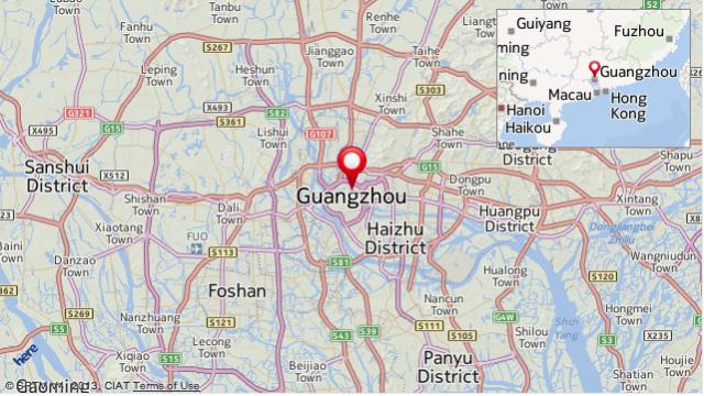 Nuevo ataque en una estación de trenes en China deja 6 heridos