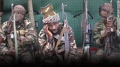 Villagers: 15 killed in Boko Haram raid
