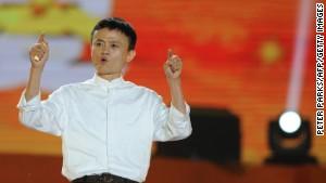 Alibaba: Bigger than Facebook?
